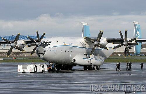 Phân loại phương thức vận chuyển hàng không đi mỹ hay nước ngoài