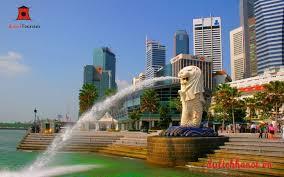 Công ty vận chuyển hàng đi Singapore.