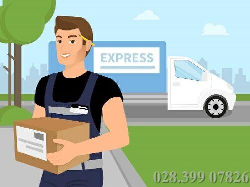 Vận tải gửi hàng đi mỹ bằng đường hàng không