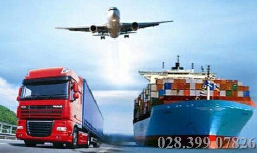 Vận tải hàng không sang mỹ